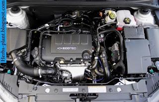 chevrolet sonic car 2012 engine - صور محرك سيارة شيفروليه سونيك 2012