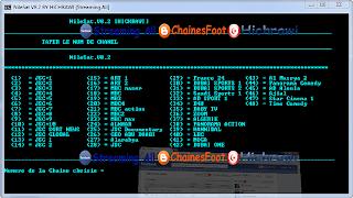 تحميل برنامج NileSat V8.2 لمشاهدة جميع القنوات