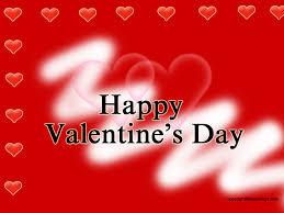 صور بوستات لعيد الحب Valentine's Day Wallpapers 2015