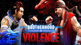 Brotherhood of Violence II MOD APK 2.3.10-cover
