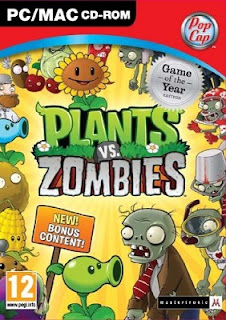 Download Game Plants VS Zombie Full Version
