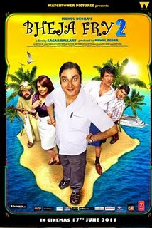 Bheja Fry 2 2011 Hindi Movie Watch Online