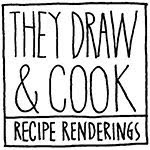 They Draw &amp; Cook