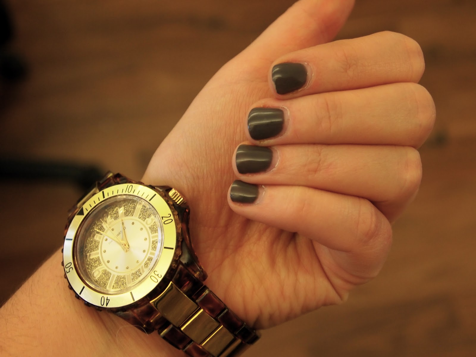 How Long Does A Shellac Gel Manicure Last?