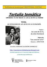 TERTULIA TEMÁTICA
