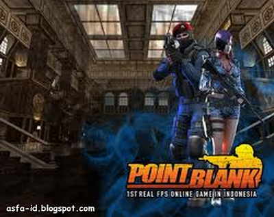 Cheat PB Point Blank 15 September 2013 WH 1 HIT