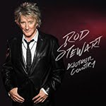 Rod Stewart Regresa con Another Country