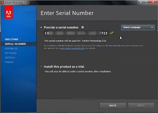 Adobe Photoshop CS6 Serial Number, Keygen and Crack Free Download