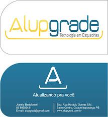 ALUPGrade -  Tecnologia em Esquadrias