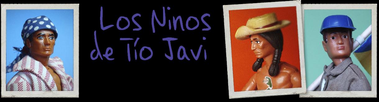 Los Ninos de Tío Javi