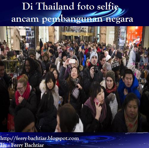 Orang Thailand