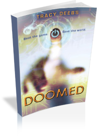 Book Cover: Doomed by Tracy Deebs
