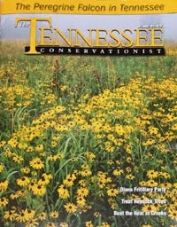 Tennessee Conservationist