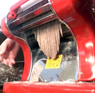 Roma by Weston Electric Pasta machine