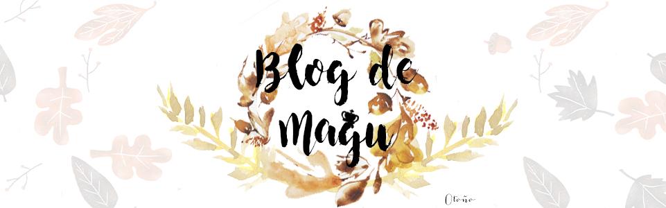 Blog de Magu ♚
