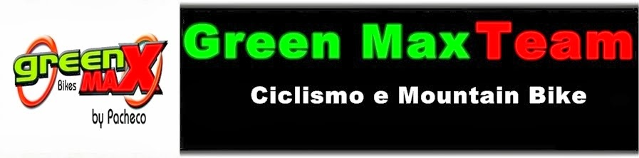 Green Max Team - Ciclismo e Mountain Bike