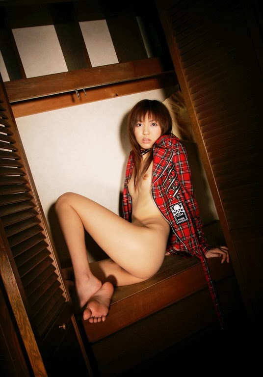 Hot Girl Japanese JAV Girl Kotone Aisaki Nude