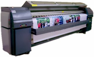 Mesin Percetakan Digital Printing