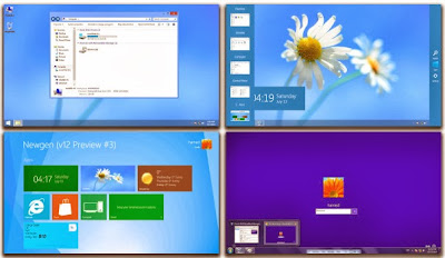 windows 7 To windows 8.1