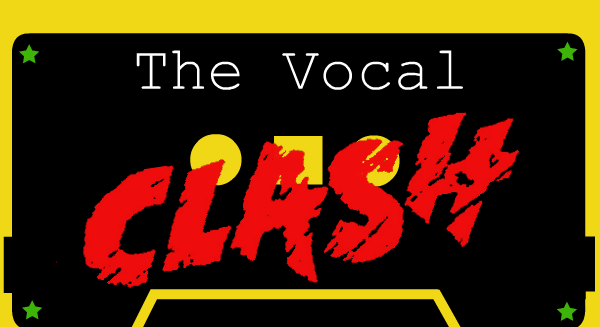 THE VOCAL CLASH