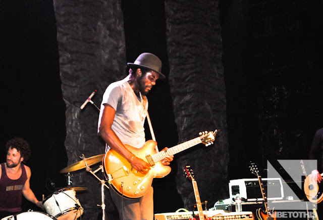  DSC0041 Gary Clark Jr.   Live @ Variety Playhouse, ATL, GA (VTT Photos)