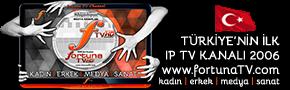 fortuna TVᴴᴰ ƒ www.fortunaTV.com | LIVE CANLI | KADINA ÖZEL ERKEKLERE GÜZEL TV | Medya Haberleri |