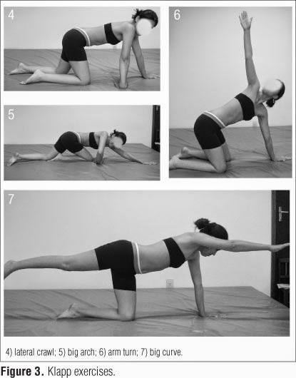 physical therapy exercises for retrolisthesis