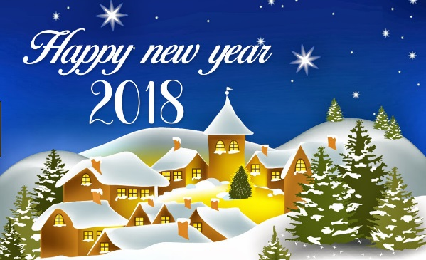 Following Are Some Interesting Happy New Year 2018 Status For Whatsapp  Facebook Or Twitter. It Looks Very Chill And You Can Use These Fresh  Statuses To Send ...