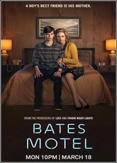 bates motel rmvb legendado Download Motel Bates   1ª, 2ª e 3ª Temporada Dublado AVI