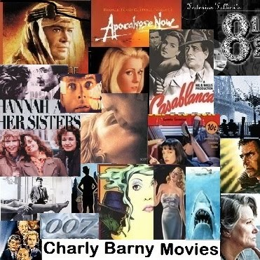 Charly Barny - Movies