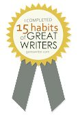 15 Habits of Great Writers