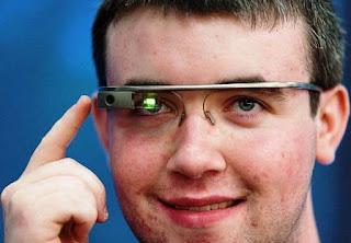 كل ما تود معرفته عن نظارة جوجل العبقرية