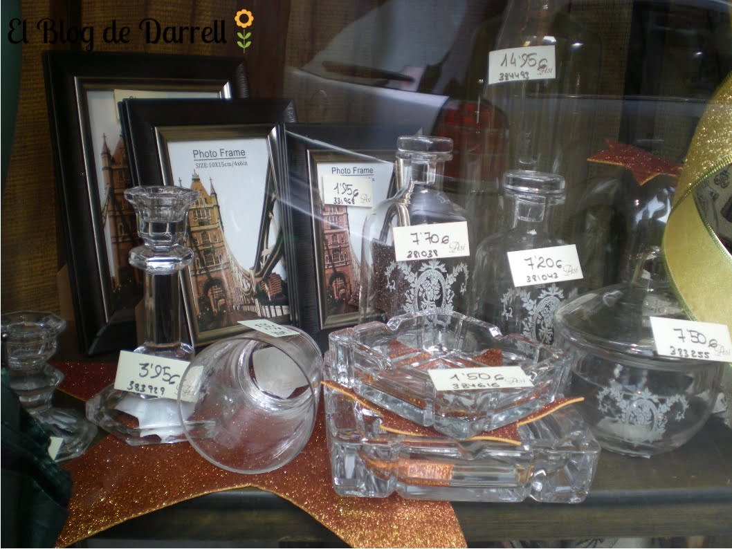 El Blog de Darrell: Dónde comprar juguetes baratos en Madrid