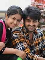 Lakshmi Raave Maa Intiki lead pair photo shoot-cover-photo
