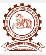Lakireddy BaliReddy College of Engineering-FacultyPlus