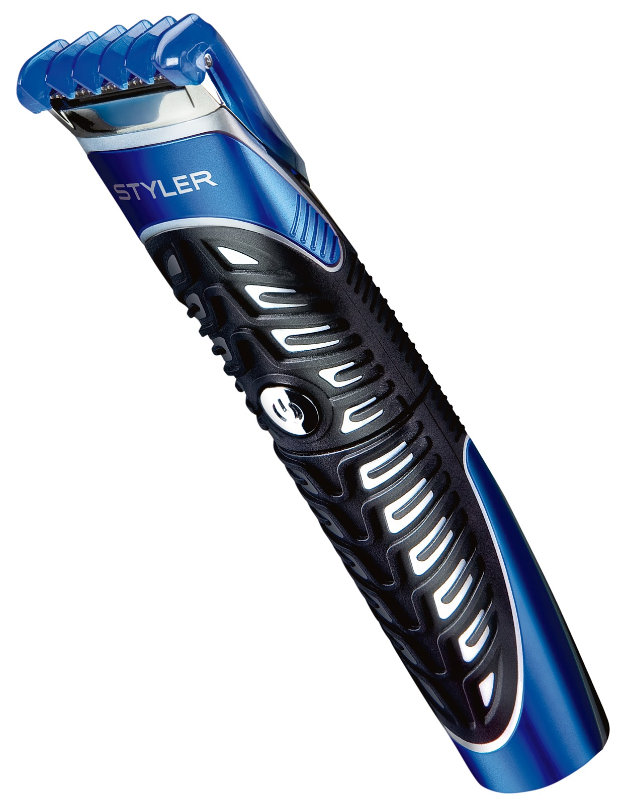 Dad of Divas' Reviews: Gillette Fusion ProGlide Styler - The Perfect ...