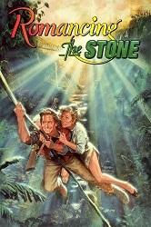 Câu Chuyện Ngọc Lục Bảo - Romancing The Stone