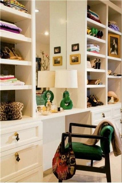 Design Dump Maximizing Closet Space