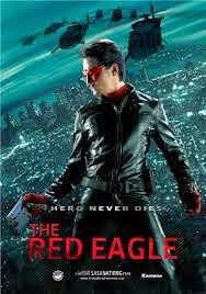 The Red Eagle 2010
