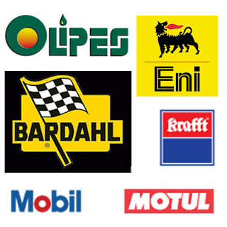 Marcas principales de lubricantes