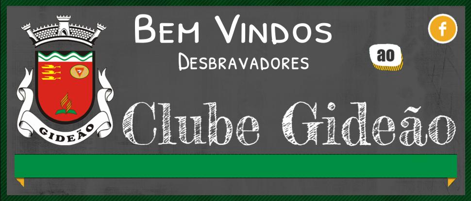 Clube Gideão