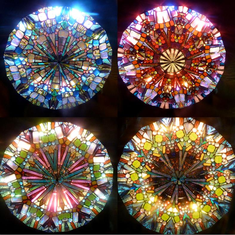 File Under Fiber Paula Nadelstern Kaleidoscope Quilts