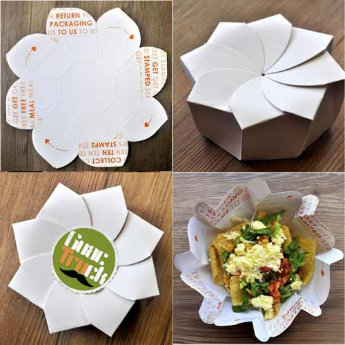 Desain Kemasan Unik Plastik Quotes Diary F