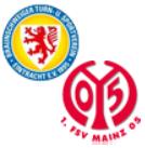 Eintracht Braunschweig - FSV Mainz