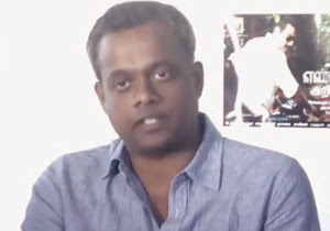 Ajith has dubbed 32 hours non stop for Yennai Arindhaal : Gautham Menon | Press Meet | A. M. Rathnam