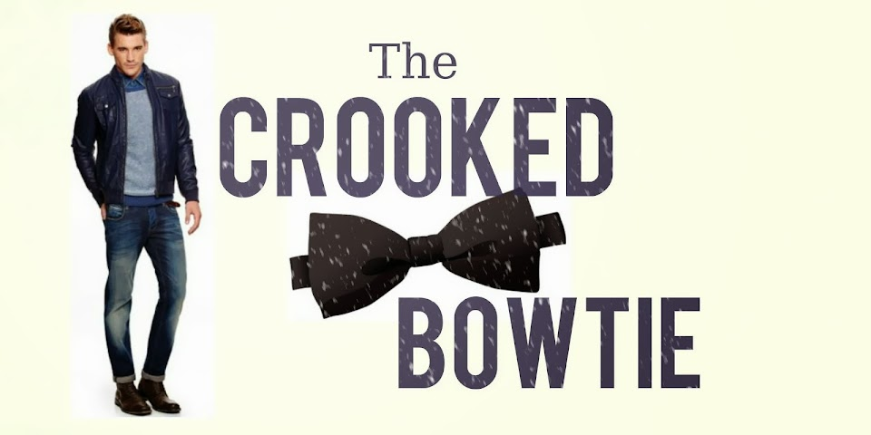The Crooked Bowtie