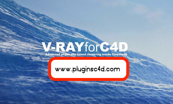 vray cinema 4d crack mac