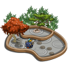FarmVille Harmony Garden Stage 4
