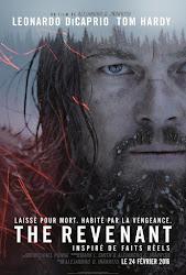 "Ze cinema : ""The revenant"""