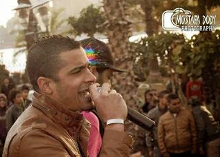 تحميل مهرجان نأمن مين غناء حسن شاكوش 2013
